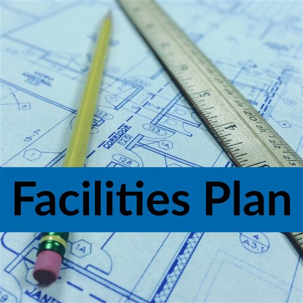 Facilities plan graphic