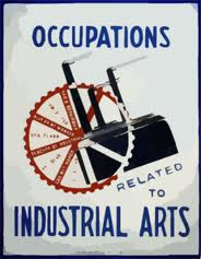 Occupations Artwork