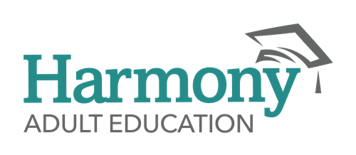 Harmony Adult Education logo