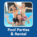 Pool Parties & Rental