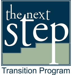 Next Step Transition Program Homepage