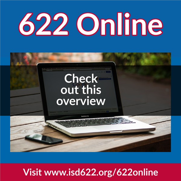 Check out this overview of 622 online